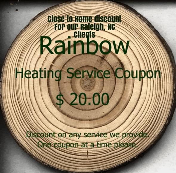 Coupon code rainbow resource